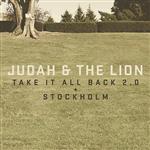 Carátula de: Take it all back / Stockholm