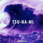 Carátula de: Tsunami