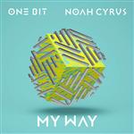 Carátula de: My way