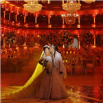 Carátula de: El matrimonio