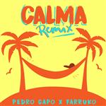Carátula de: Calma (Remix)