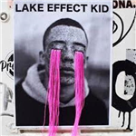 Carátula de: Lake effect Kid