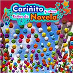 Carátula de: Cariñito y otros éxitos de novela