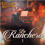 Carátula de: La ranchera
