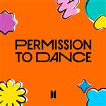 Carátula de: Permission to dance