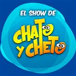 Ríe todas las tardes con El show de Chato y Cheto.