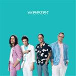 Carátula de: Weezer (Teal album)