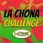 Carátula de: La chona challenge