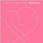 Carátula de: Map of the soul: Persona