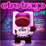 Carátula de: Otro trago (Remix)