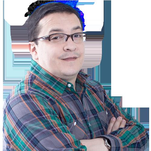 Carlos Castro Arias
