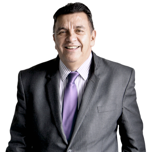 Rafael Villegas