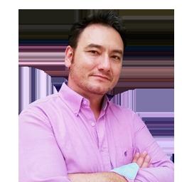 Agustín Cacho
