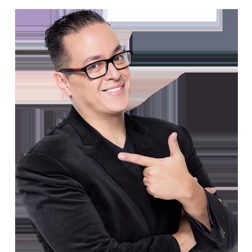 Enrique Hernández Alcázar, Daniel Guerra