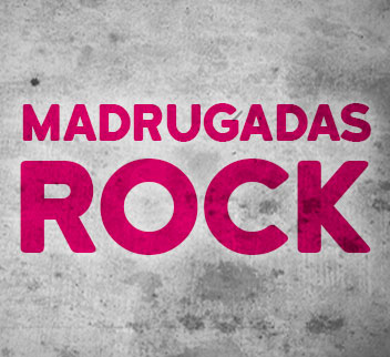 Imagen de Madrugadas Rock