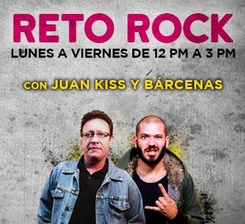Imagen de Retro Rock
