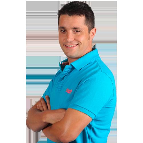 Sique Rodríguez