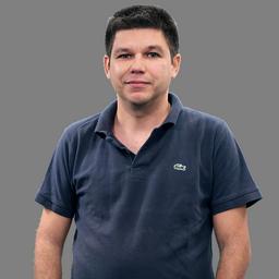 Óscar Egido
