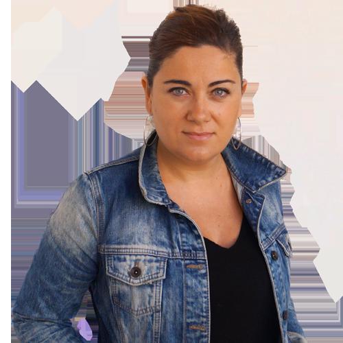 Sara Cebrián