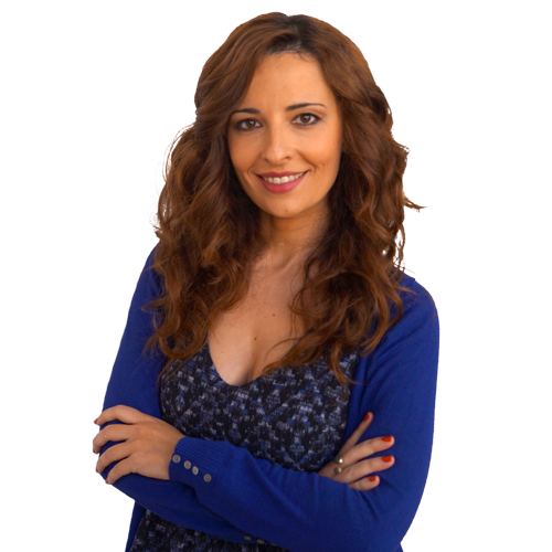 Cristina López Huerta