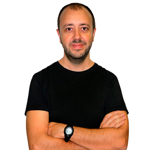 José Antonio Alba, Lalo Rodríguez