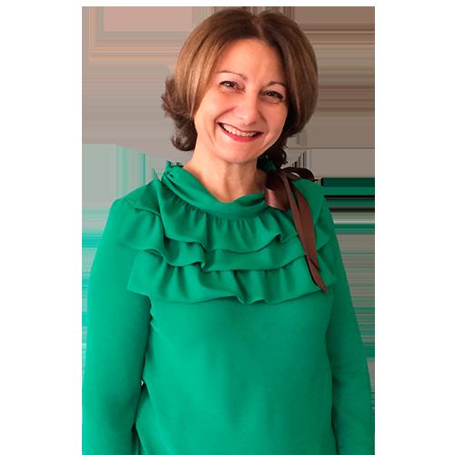 Isabel Bravo