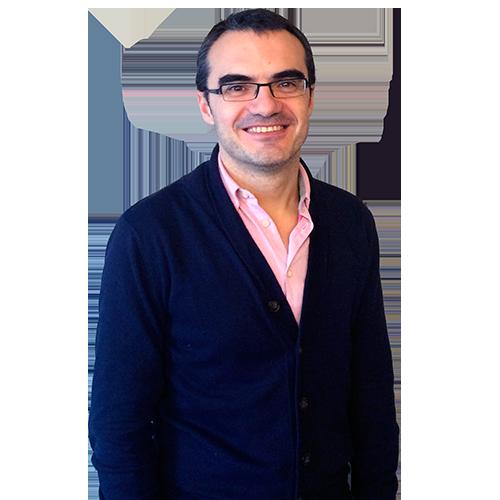Marcos Sanluis