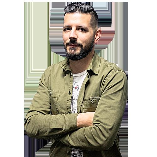 Pablo Bodega