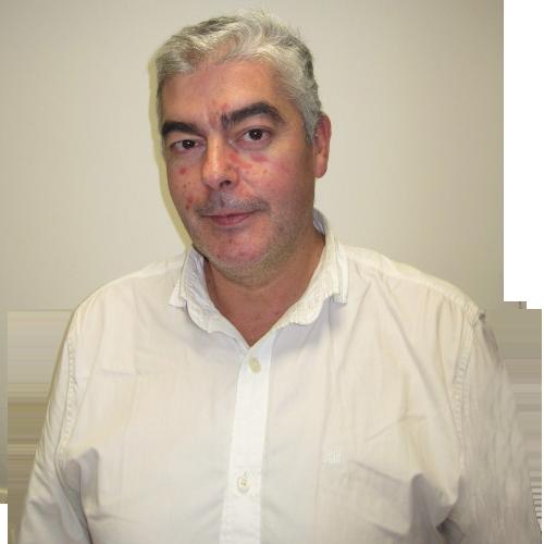 Jorge Monje