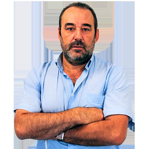 José Manuel Gozalo
