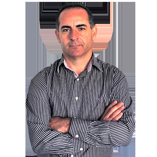 José María Francisco