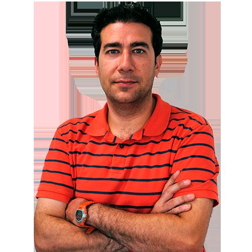 Mario Alejandre
