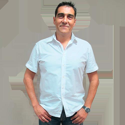 Andrés Egea