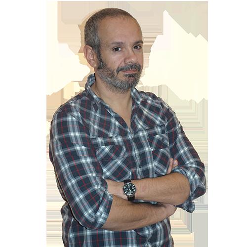 Ramón Huarte