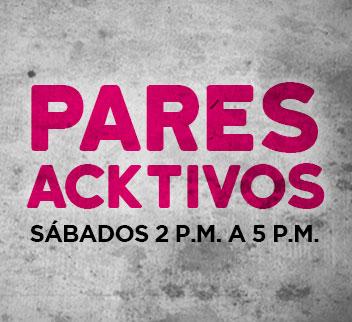 Imagen de Pares Acktivos