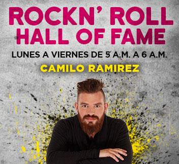 Imagen de Rock N Rol Hall of Fame