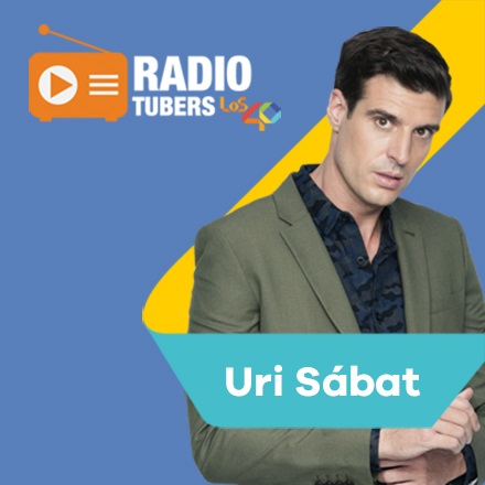 Radiotubers (17/07/2018 - Tramo de 22:00 a 23:00)