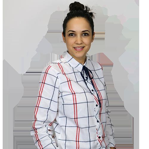 Lydia Romero