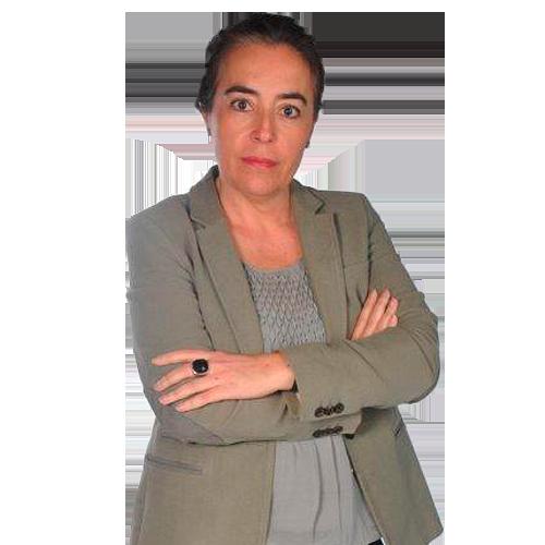 Noelia Romo