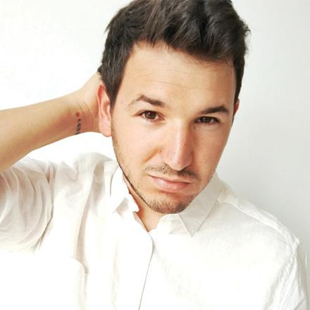 Alberto Lezaun