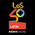 Escucha LOS40 Latin en LOS40