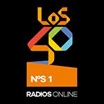 Escucha LOS40 Números 1 en LOS40