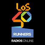 Escucha LOS40 Runners en LOS40