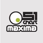 Escucha Máxima 51 Chart en Maxima FM