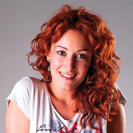 Mónica Ordóñez