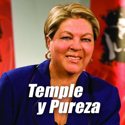 Temple y pureza (06/12/2018) En directo