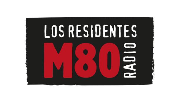 Los Residentes M80