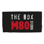 Escucha The Box en M80 Radio
