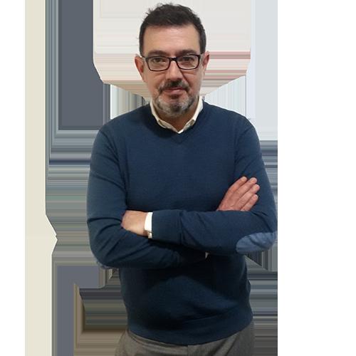Juan Carlos Yubero