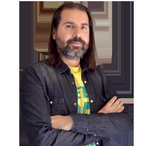 Tomás Ballesteros